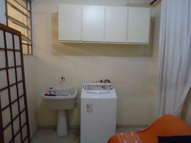 Apto 2 Dorm, Boqueirão, Santos (AP3758) - Foto 10