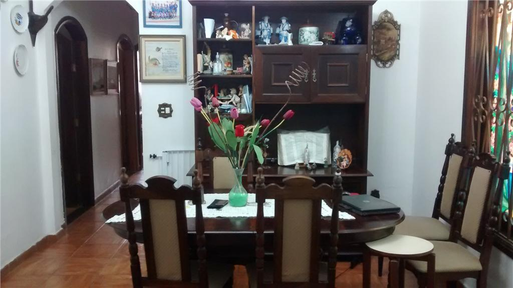 Mello Santos Imóveis - Casa 4 Dorm, Campo Grande - Foto 4