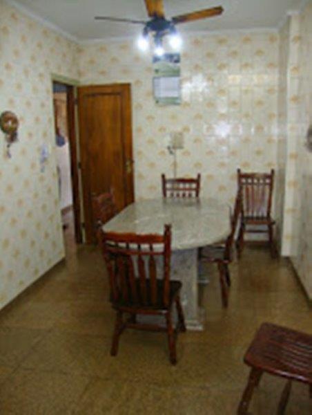 Cobertura 3 Dorm, Ponta da Praia, Santos (CO0116) - Foto 18