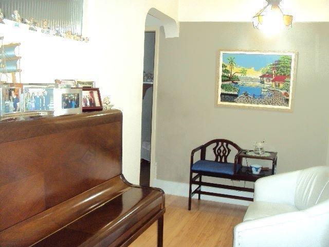Apto 3 Dorm, Campo Grande, Santos (AP3658) - Foto 4