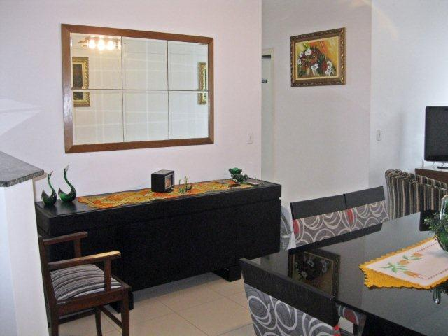 Apto 3 Dorm, Itararé, São Vicente (AP2828) - Foto 4