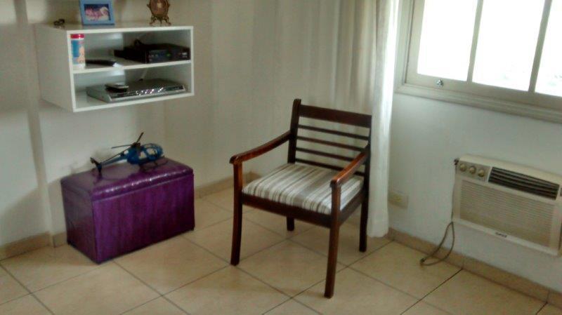 Apto 2 Dorm, Embaré, Santos (AP3316) - Foto 19