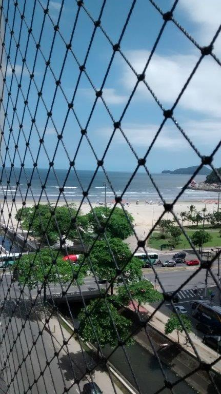 Apto 3 Dorm, José Menino, Santos (AP3465) - Foto 6