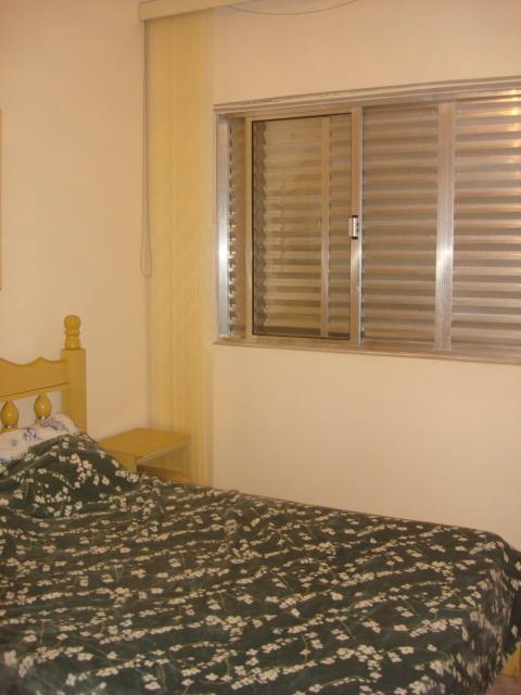 Mello Santos Imóveis - Apto 1 Dorm, Gonzaga - Foto 5
