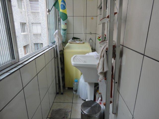Apto 2 Dorm, Pompéia, Santos (AP3034) - Foto 10