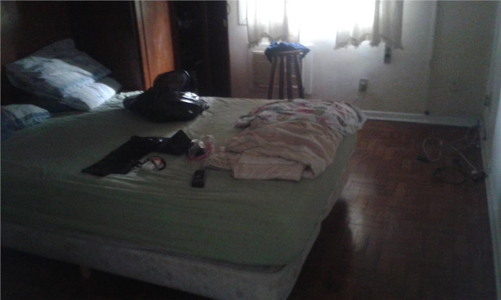 Apto 2 Dorm, Boqueirão, Santos (AP3572) - Foto 4