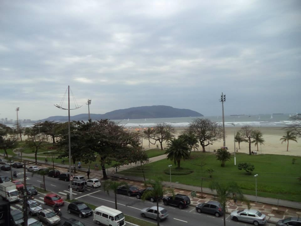 Mello Santos Imóveis - Apto 3 Dorm, Gonzaga - Foto 12