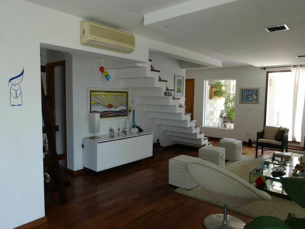 Cobertura 3 Dorm, Gonzaga, Santos (CO0110) - Foto 3