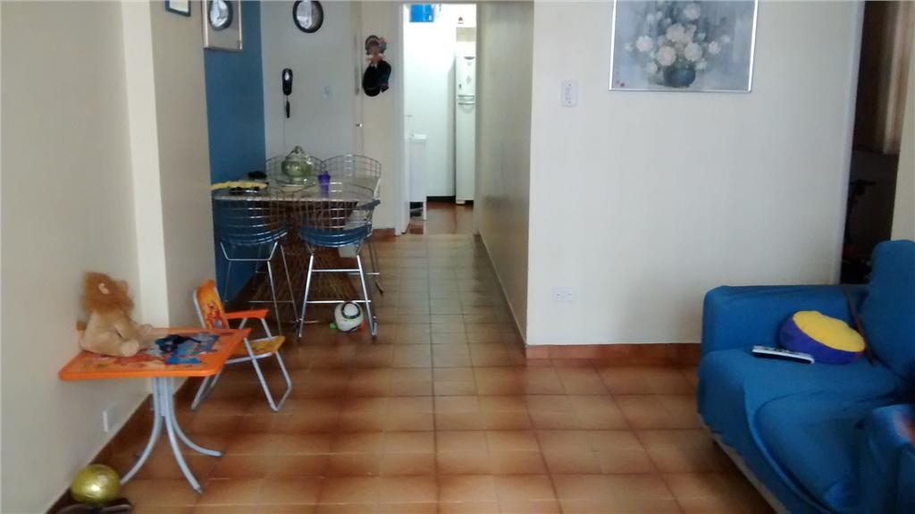 Apto 2 Dorm, Ponta da Praia, Santos (AP3395)