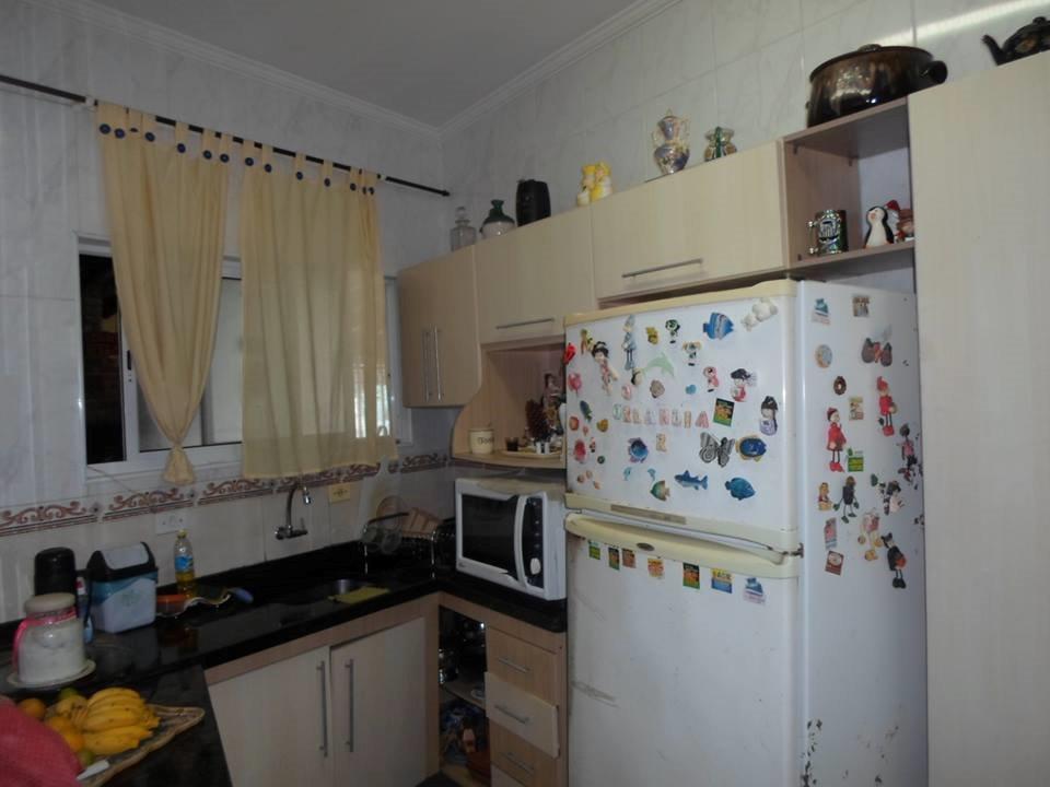 Mello Santos Imóveis - Casa 2 Dorm, Vila Tupi - Foto 20