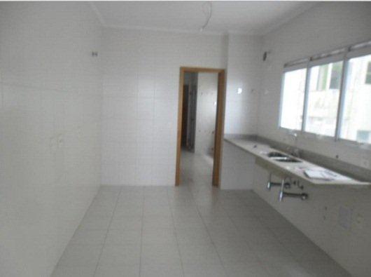 Mello Santos Imóveis - Apto 4 Dorm, Embaré, Santos - Foto 10