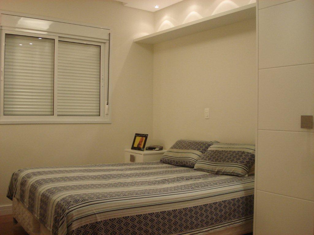 Apto 3 Dorm, Gonzaga, Santos (AP1806) - Foto 14
