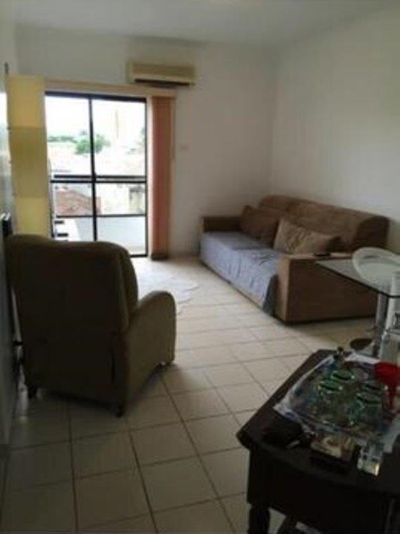 Apto 1 Dorm, Ponta da Praia, Santos (AP3894)