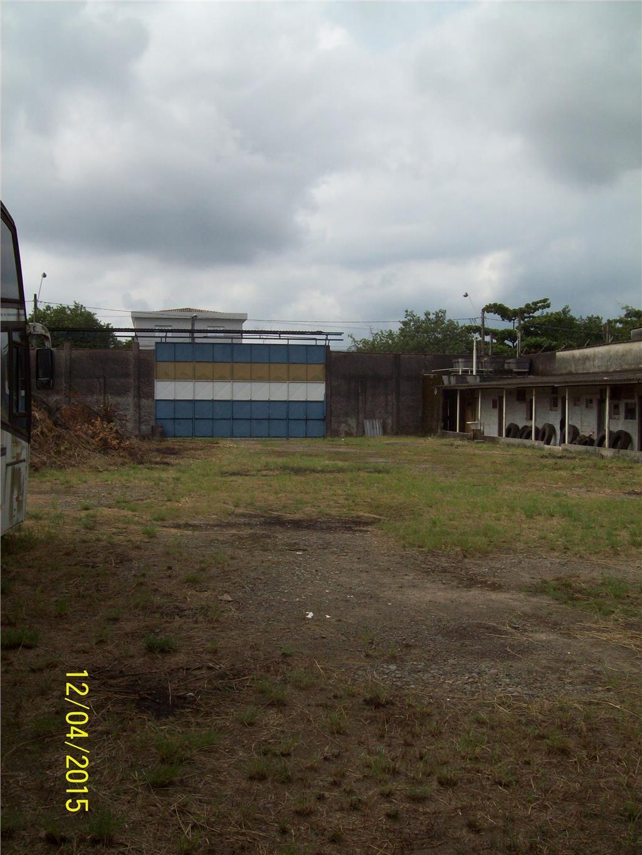 Galpão, Cidade Naútica, São Vicente (GA0007) - Foto 8