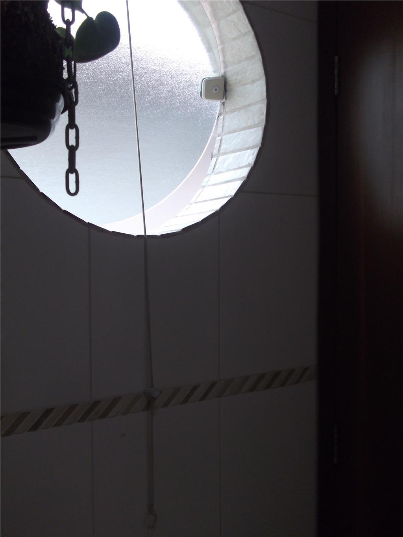Casa 3 Dorm, Boqueirão, Santos (CA0160) - Foto 3
