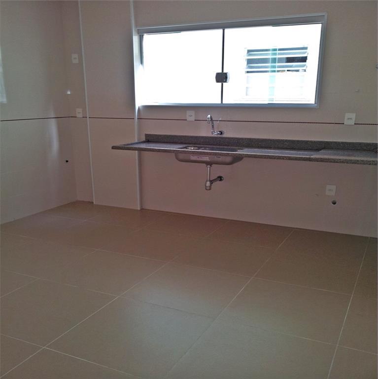 Casa 4 Dorm, Ponta da Praia, Santos (CA0261) - Foto 5