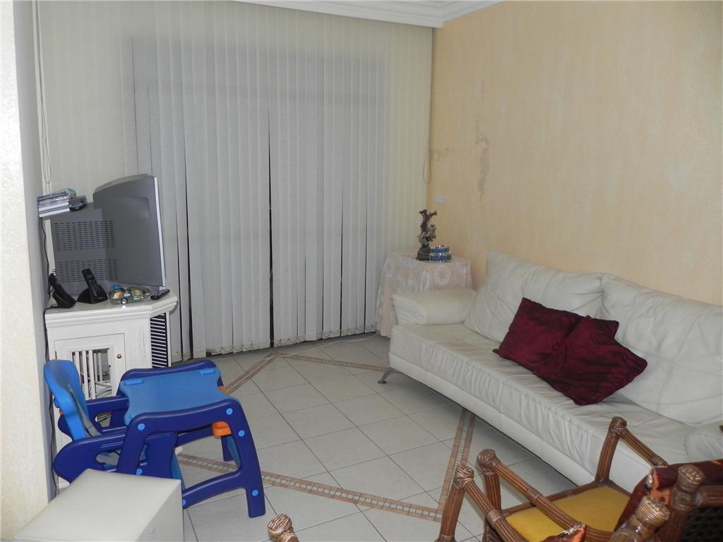Apto 2 Dorm, Jardim Três Marias, Guarujá (AP1778)