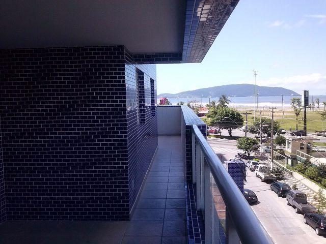 Apto 2 Dorm, Itararé, São Vicente (AP3789) - Foto 5