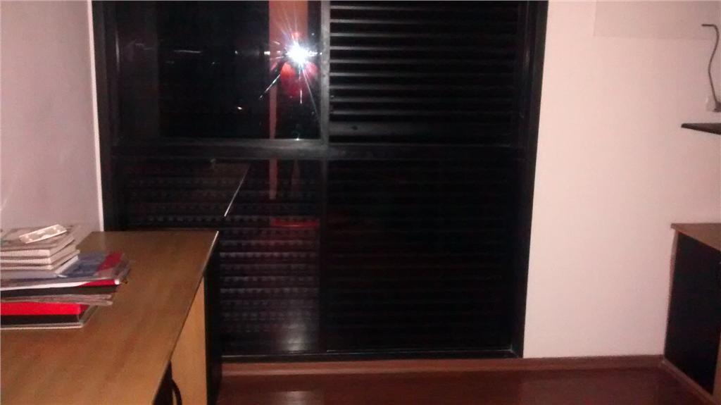 Apto 3 Dorm, Boqueirão, Santos (AP3375) - Foto 5