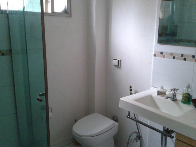 Apto 2 Dorm, Gonzaga, Santos (AP2916) - Foto 3