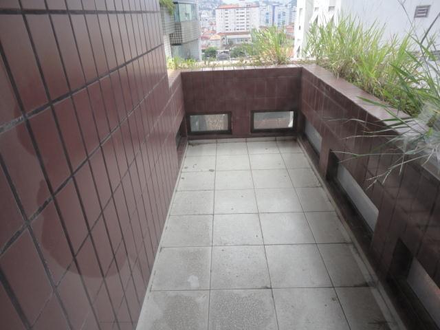 Cobertura 4 Dorm, Pompéia, Santos (CO0067) - Foto 14