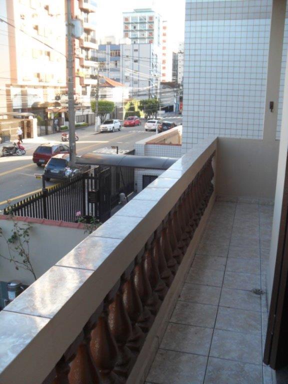 Casa 3 Dorm, Embaré, Santos (CA0236) - Foto 18