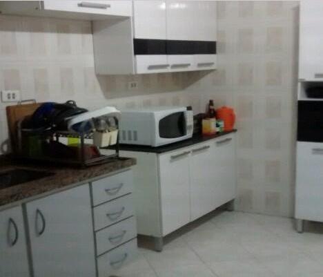 Apto 2 Dorm, Saboó, Santos (AP3400) - Foto 6