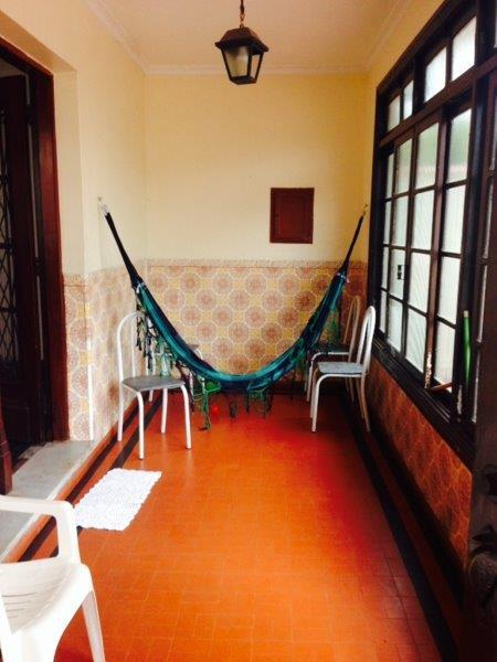 Casa 3 Dorm, Campo Grande, Santos (CA0235) - Foto 7