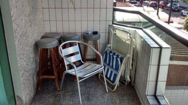 Casa 5 Dorm, Aparecida, Santos (CA0265) - Foto 3