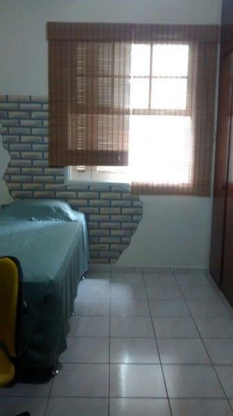 Apto 2 Dorm, Aparecida, Santos (AP3723) - Foto 15