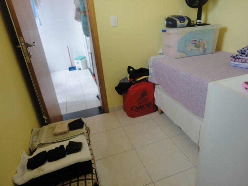 Apto 2 Dorm, Embaré, Santos (AP3815) - Foto 13