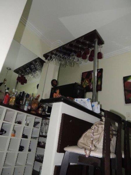 Casa 4 Dorm, Vila Valença, São Vicente (SO0225) - Foto 7
