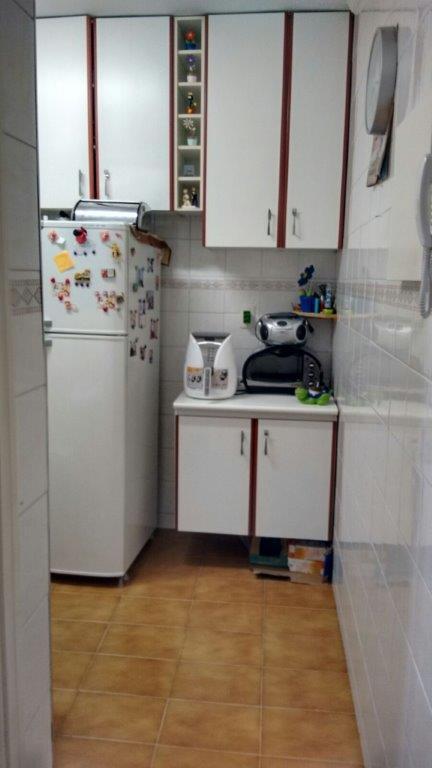 Apto 2 Dorm, Campo Grande, Santos (AP3963) - Foto 5