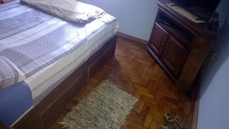 Apto 2 Dorm, Encruzilhada, Santos (AP3854) - Foto 8