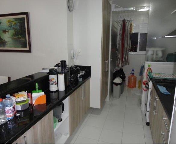 Apto 3 Dorm, Ponta da Praia, Santos (AP3456) - Foto 10