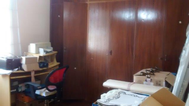 Casa 3 Dorm, Ponta da Praia, Santos (CA0215) - Foto 11
