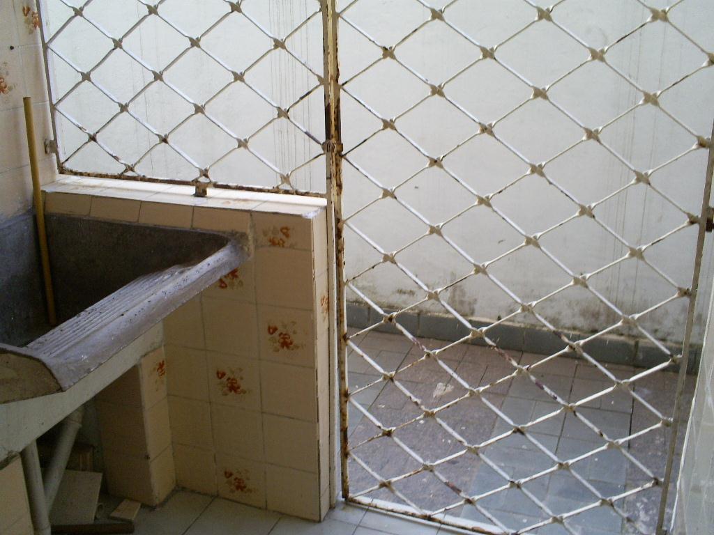 Apto 2 Dorm, Boqueirão, Santos (AP1657) - Foto 11