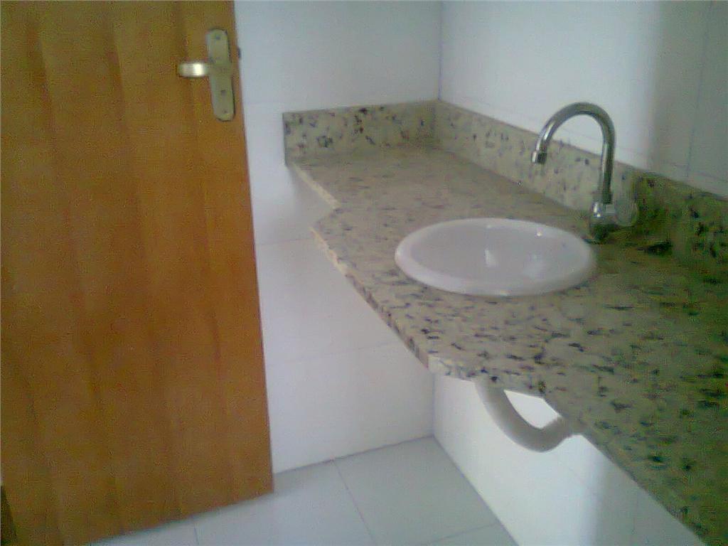 Casa 4 Dorm, Marapé, Santos (CA0165) - Foto 7