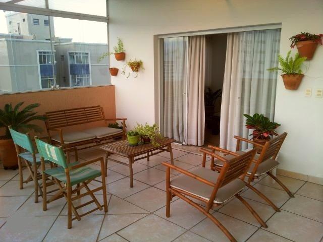 Mello Santos Imóveis - Cobertura 3 Dorm, Itararé - Foto 7