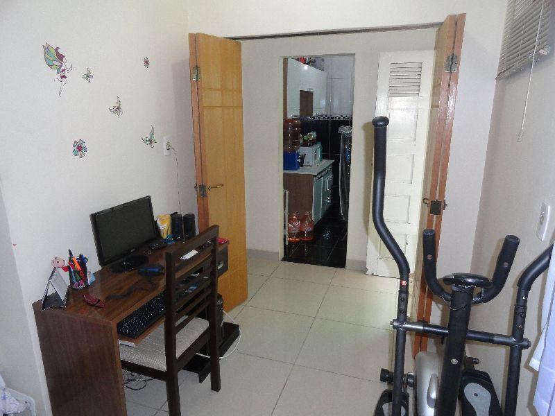 Casa 1 Dorm, Itararé, São Vicente (CA0227) - Foto 5