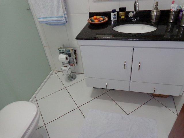Mello Santos Imóveis - Casa 4 Dorm, Embaré, Santos - Foto 14