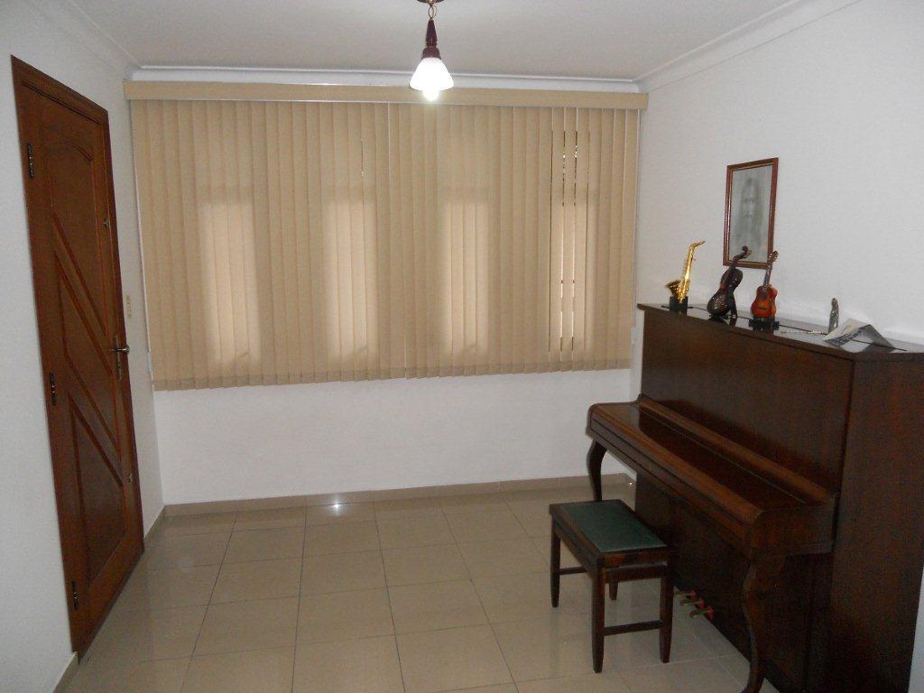 Casa 3 Dorm, Embaré, Santos (CA0249) - Foto 7