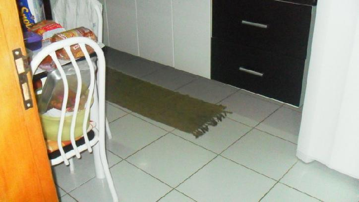 Casa 3 Dorm, Campo Grande, Santos (CA0201) - Foto 11