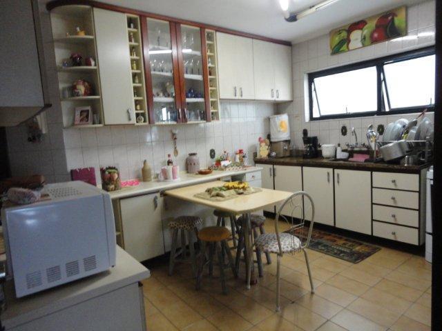Apto 3 Dorm, Pompéia, Santos (AP2868) - Foto 18