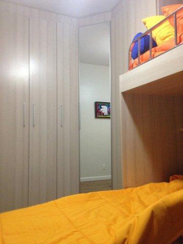 Apto 3 Dorm, José Menino, Santos (AP2492) - Foto 12