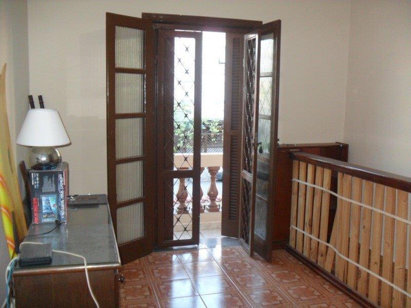 Casa 3 Dorm, Embaré, Santos (CA0236) - Foto 20