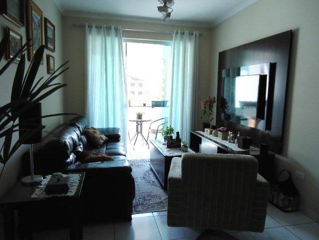 Apto 2 Dorm, Campo Grande, Santos (AP2515)