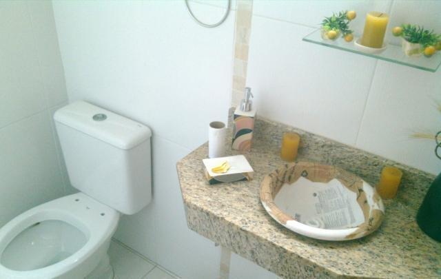 Mello Santos Imóveis - Cobertura 2 Dorm, Boqueirão - Foto 9
