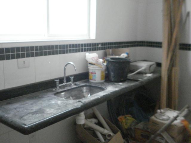 Casa 4 Dorm, Embaré, Santos (SO0164) - Foto 6