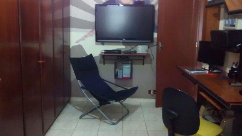Apto 2 Dorm, Aparecida, Santos (AP3723) - Foto 12